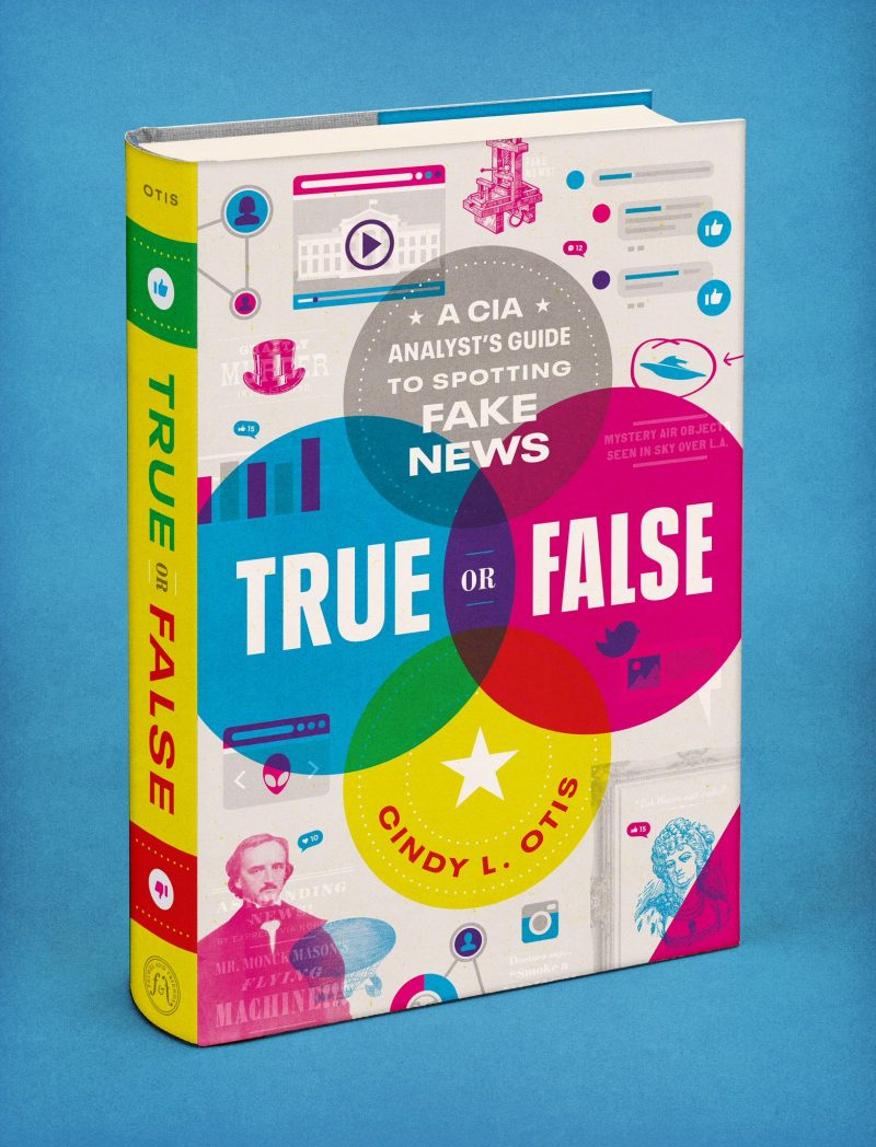 TRUE OR FALSE Cover Reveal